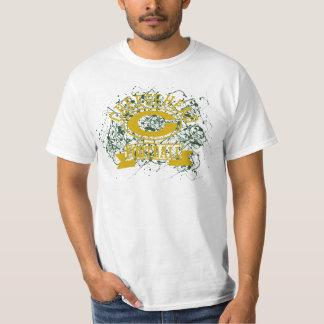 Cheesehead3 T Shirts