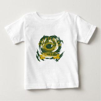Cheesehead4 Baby T-Shirt