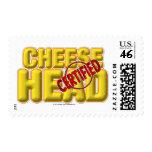 CheeseHead certificado