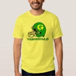 Cheeseheads Green Bay NFL Football Fans T-Shirt