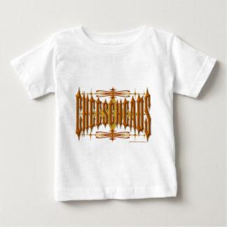 Cheeseheads Metal Baby T-Shirt