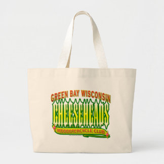 Cheeseheads Mooootercycle Club Bags