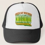 Cheeseheads Mooootercycle Club Trucker Hat