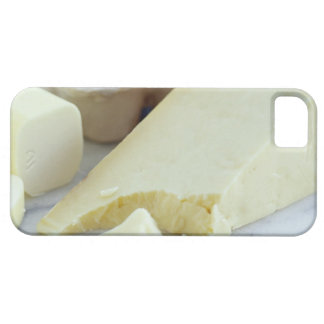 Cheeses and eggs. Eggs are rich in protein and iPhone SE/5/5s Case