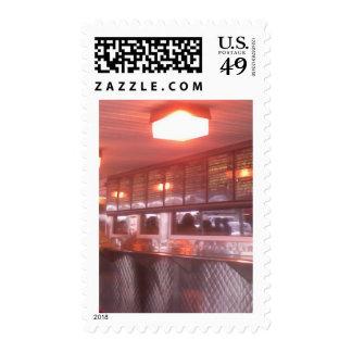 Cheesesteak de Philadelphia Sellos Postales
