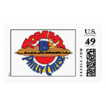 Cheesesteak STAMPS