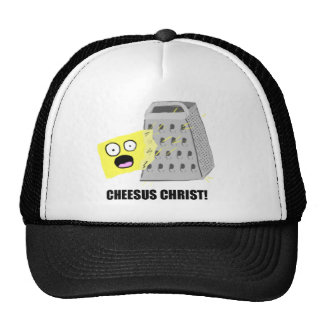 ¡Cheesus Cristo! Gorra