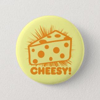 Cheesy Button
