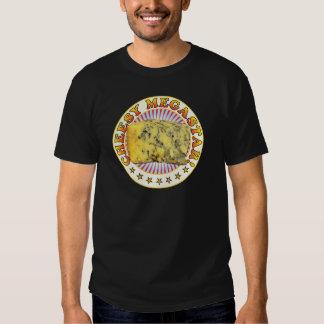 Cheesy Megastar Tee Shirt