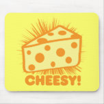 Cheesy Mousepad