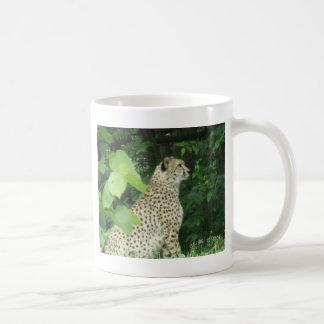cheeta coffee mug