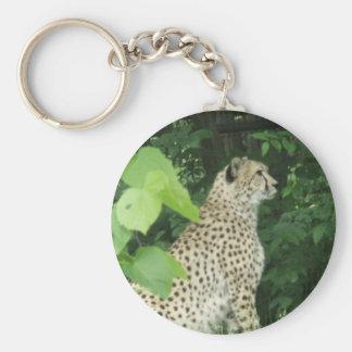 cheeta key chains