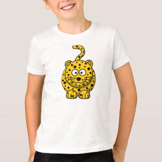 Cheeta Remera