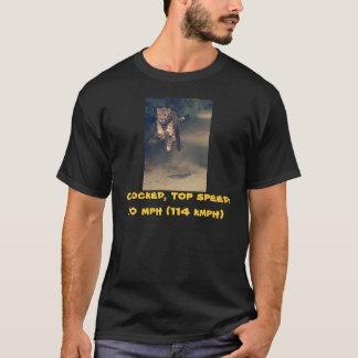 cheetah2 T-Shirt
