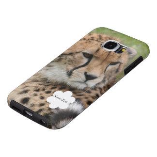 Cheetah 1115 samsung galaxy s6 case