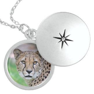 Cheetah_20140901_by_JAMFoto Locket Necklace