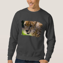 Cheetah 9120 sweatshirt
