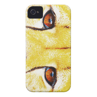 cheetah africa iphone4 case eyes iPhone 4 case