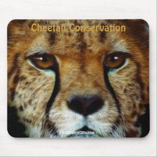 Cheetah African Animal Wildlife Mousepads