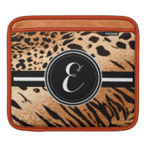 Cheetah Animal Print Personalized Case