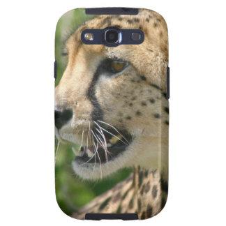 Cheetah Attack Samsung Galaxy Case Samsung Galaxy S3 Covers
