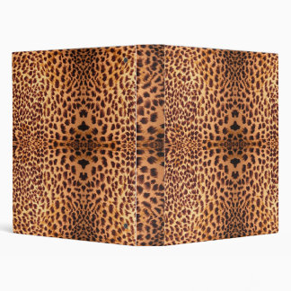 Cheetah Binder