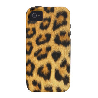 Cheetah iPhone 4/4S Covers