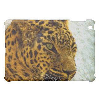Cheetah Cat iPad Case