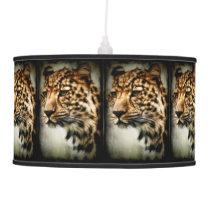 Cheetah Ceiling Lamp