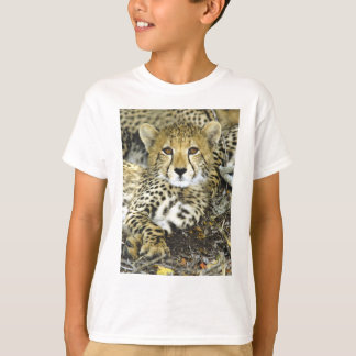Cheetah Cub 2 T-Shirt