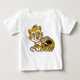 Cheetah Cub Shirts
