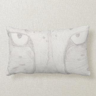 Cheetah Eyes Pillow