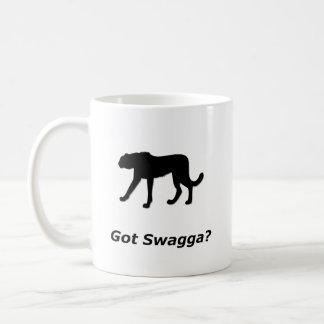 Cheetah Got Swagga Coffee Mug