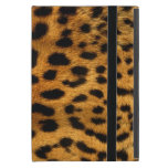 Cheetah iPad Mini Case