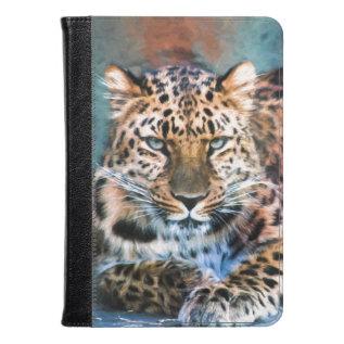 Cheetah Kindle Case at Zazzle