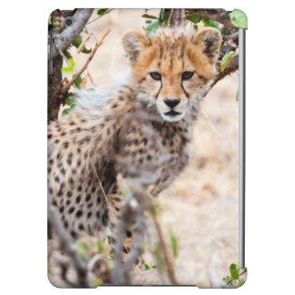 Cheetah, Maasai Mara National Reserve Case For iPad Air