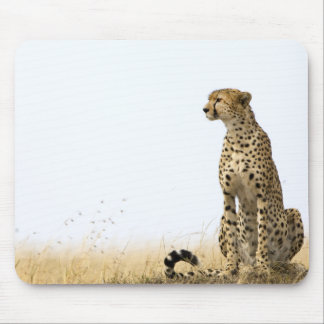 Cheetah Mouse Pad
