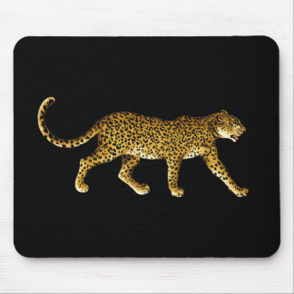Cheetah on the Prowl Mouse Pad
