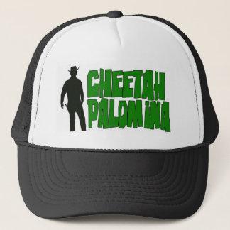 Cheetah Palomina Gunslinger Hat