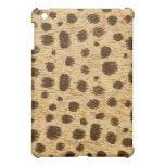 Cheetah Pattern Animal Print Case Cover or Skin iPad Mini Cover