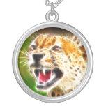 Cheetah Pendants