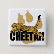 Cheetah Power Button