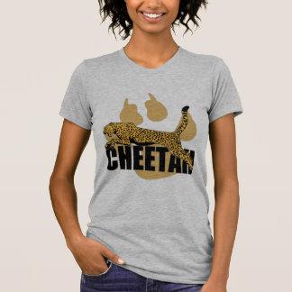 Cheetah Power T Shirts