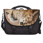 Cheetah Prince Bags For Laptop
