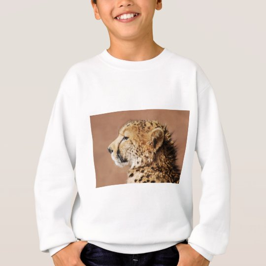 Cheetah Prince Sweatshirt