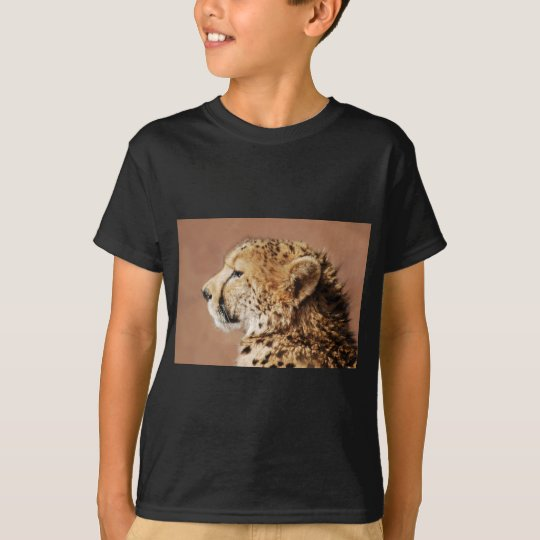 Cheetah Prince T-Shirt