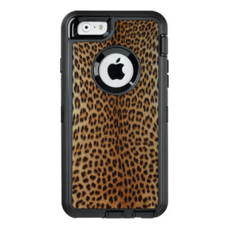 Cheetah Print Case