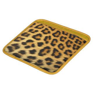 cheetah print ipad case iPad sleeve
