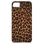 Cheetah Print iPhone 5 Case