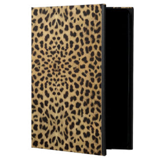 Cheetah Print Powis iPad Air 2 Case